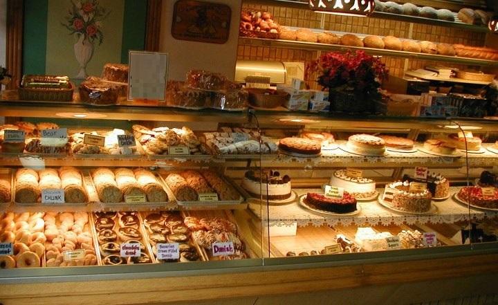 ¿Cómo montar una panadería?