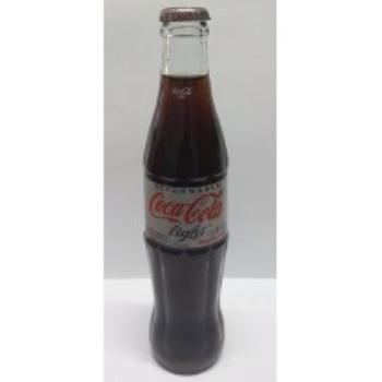 sistema pos  COCACOLA LIGHT 350 ML 11