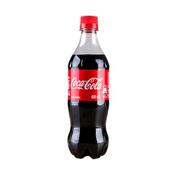 sistema pos  COCACOLA 600ML NO RETOR 7702535001752