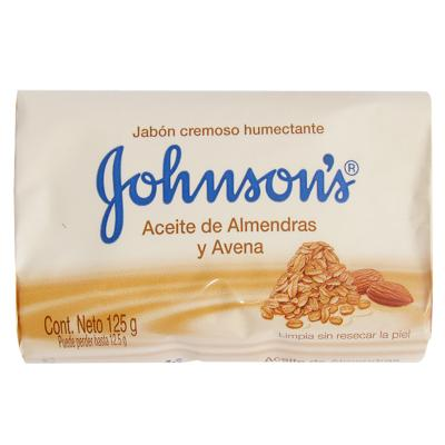 sistema pos  JABON JOHNSONS BODY AVENA 7702031900979