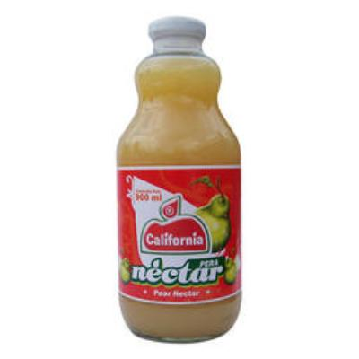 sistema pos  NECTAR CALIFORNIA PERA 900ML 7702617021432
