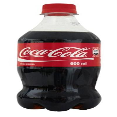 sistema pos  COCA COLA 600ML 7702535001752
